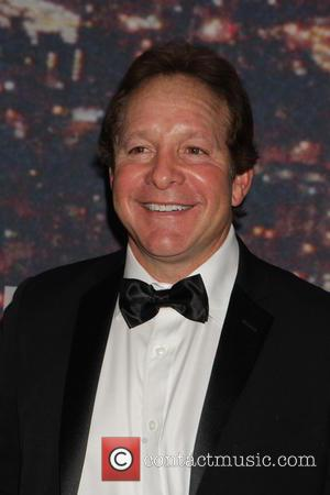 Steve Guttenberg - A host of stars including previous cast members were snapped as they arrived  to the Rockerfeller...