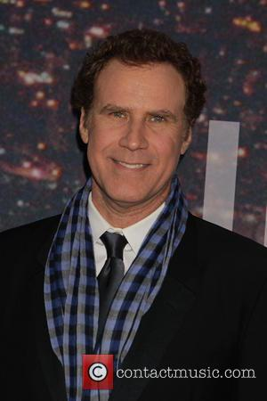 Rockefeller Plaza, Saturday Night Live, Will Ferrell