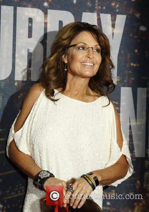 sarah palin - Saturday Night Live 40th Anniversary - Arrivals at Saturday Night Live - New York, New York, United...
