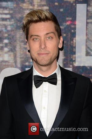 Lance Bass - A host of stars including previous cast members were snapped as they arrived  to the Rockerfeller...