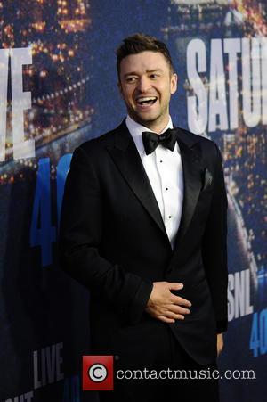 Justin Timberlake To Turn Troll Doll