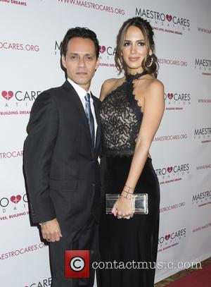 Marc Anthony Files For Divorce From Shannon De Lima
