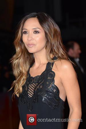 MYLEENE KLASS - A host of stars were photographed as they attended the UK premiere of 'The Second Best Exotic...