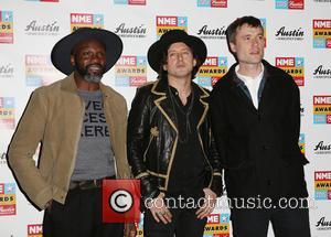 British Guitar Supergroup Makes Debut Performance