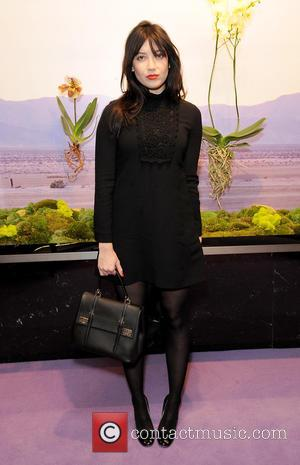 Daisy Lowe - Guests at the event dressed in Prada included: Jessie Ware, Joanna Vanderham, Mr Hudson, Corinne Bailey Rae,...