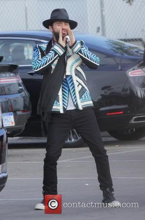 Jared Leto - 2015 Film Independent Spirit Awards held at Santa Monica Beach - Departures at Independent Spirit Awards -...