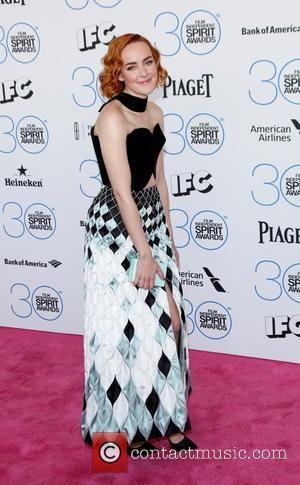 Jena Malone - 2015 Film Independent Spirit Awards - Arrivals at Independent Spirit Awards - Hollywood, California, United States -...