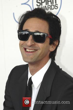 Adrien Brody, Independent Spirit Awards