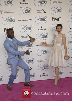 David Oyelowo, Independent Spirit Awards, Jessica Oyelowo