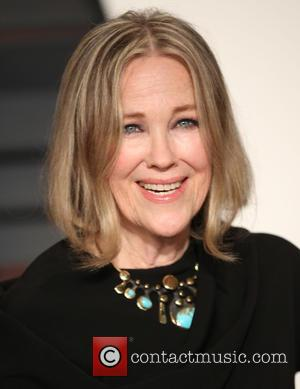 Catherine O'Hara - A host of stars were photographed as they attended the Vanity Fair Oscar Party which was held...