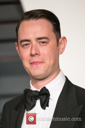 Colin Hanks - A host of stars were photographed as they attended the Vanity Fair Oscar Party which was held...