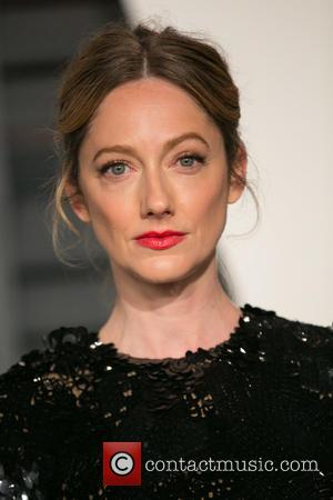 Judy Greer - A host of stars were photographed as they attended the Vanity Fair Oscar Party which was held...