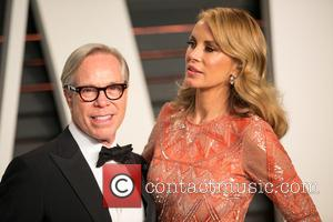 Tommy Hilfiger and Dee Hilfiger - A host of stars were photographed as they attended the Vanity Fair Oscar Party...