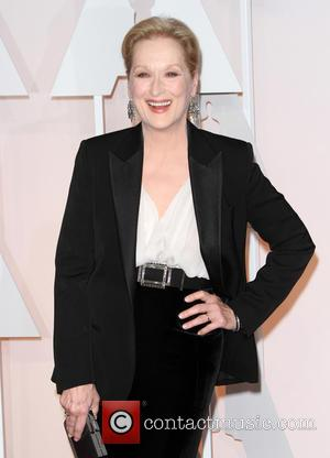 Meryl Streep Invited To Join Bono Onstage
