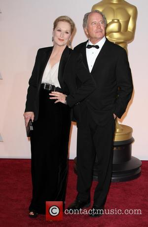 Meryl Streep and Don Gummer - Hollywood's biggest stars were snapped on the red carpet as they arrived for the...
