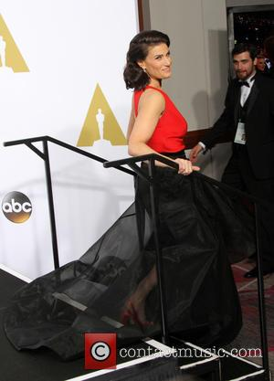 Academy Of Motion Pictures And Sciences, Idina Menzel, Dolby Theatre