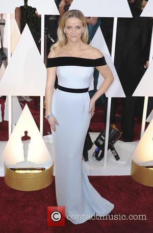 Reese Witherspoon - Hollywood's biggest stars were snapped on the red carpet as they arrived for the 87th Annual Oscars...