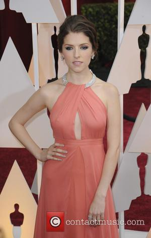 Anna Kendrick To Pen Collection Of Autobiographical Essays