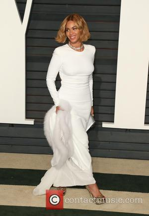 Beyonce Knowles, Academy Of Motion Pictures And Sciences