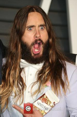 Jared Leto, Academy Of Motion Pictures And Sciences