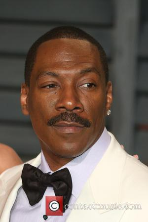 Eddie Murphy to Receive Mark Twain Prize for American Humor