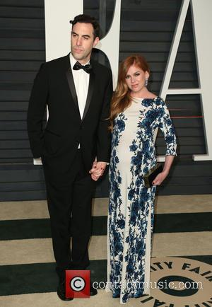 Sacha Baron Cohen And Isla Fisher Donate $1 Million To Charities