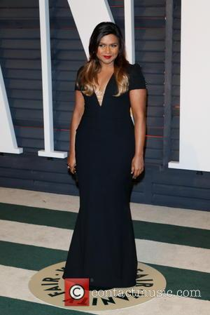 Mindy Kaling Gives Hilarious Reason Why She Doesn't Do One-Night Stands