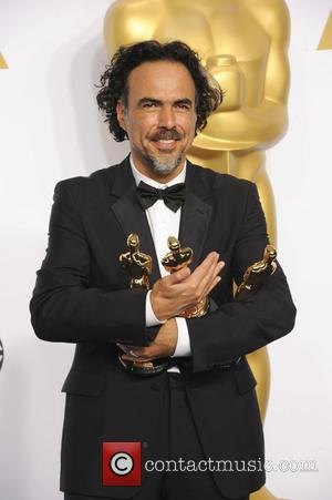 Academy Of Motion Pictures And Sciences, Alejandro Gonzalez Inarritu, Dolby Theatre