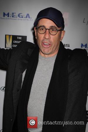 Hulu Pays $180 Million For Rights to 'Seinfeld'