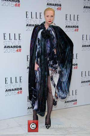 Gwendoline Christie - A host of celebrities were photographed as they arrived at the ELLE Style Awards 2015 which were...