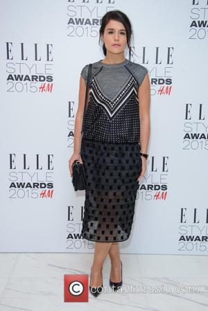 Jessie Ware - A host of celebrities were photographed as they arrived at the ELLE Style Awards 2015 which were...