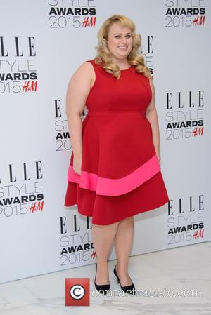 Rebel Wilson - A host of celebrities were photographed as they arrived at the ELLE Style Awards 2015 which were...