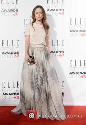 Olivia Wilde - A host of celebrities were photographed as they arrived at the ELLE Style Awards 2015 which were...