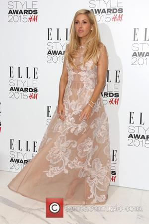 Ellie Goulding - A host of celebrities were photographed as they arrived at the ELLE Style Awards 2015 which were...