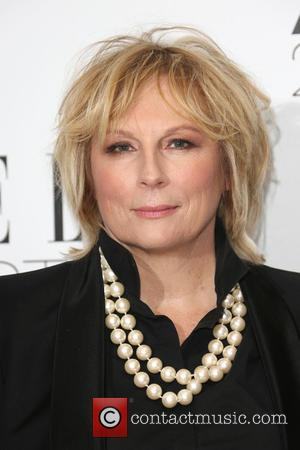 Jennifer Saunders - A host of celebrities were photographed as they arrived at the ELLE Style Awards 2015 which were...