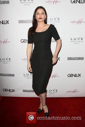 Jodi Lyn O'Keefe - A host of stars were photographed as they attended the Genlux Issue Release Event which was...