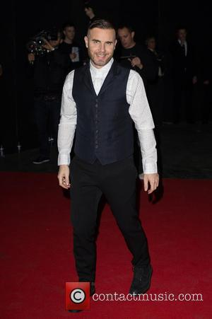 Gary Barlow - A host of stars were snapped as they arrived for the Brit Awards 2015 Universal Afterparty which...