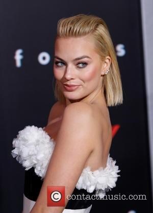 Margot Robbie - A variety of stars were photographed as they attended the World Premiere of Warner Bros. Pictures' new...