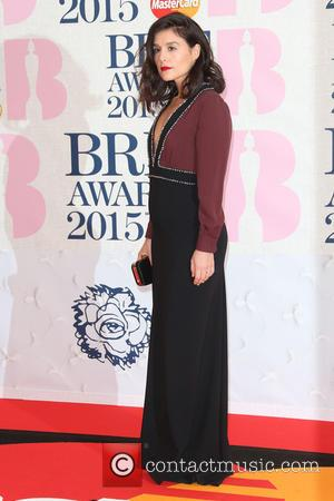 Jessie Ware - A variety of stars from the music industry were photographed as they arrived at the Brit Awards...