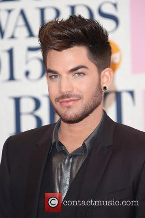 Adam Lambert- A variety of stars from the music industry were photographed as they arrived at the Brit Awards 2015...