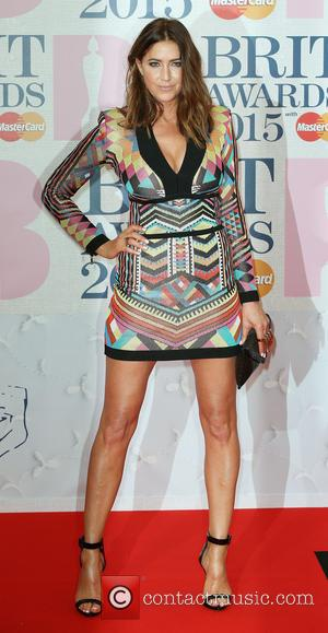 LISA SNOWDON, Brit Awards