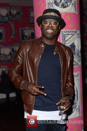 Kojo (comedian) - Screening party for BET's 'Being Mary Jane' starring Gabrielle Union - London, United Kingdom - Friday 27th...