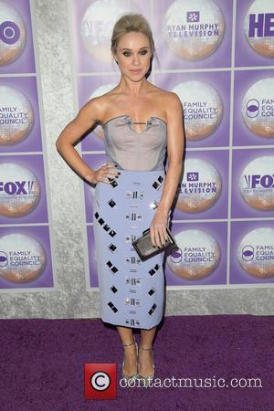 Becca Tobin - A host of stars were photographed as they attended the Family Equality Council's Los Angeles Awards Dinner...