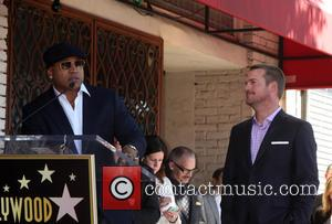 LL Cool J, Chris O'Donnell