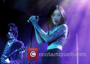 The Veronicas Address Marriage Equality Rally