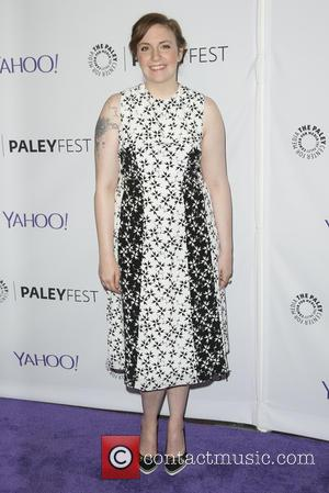 Lena Dunham Causes Controversy With 'Dog Or Jewish Boyfriend' Article