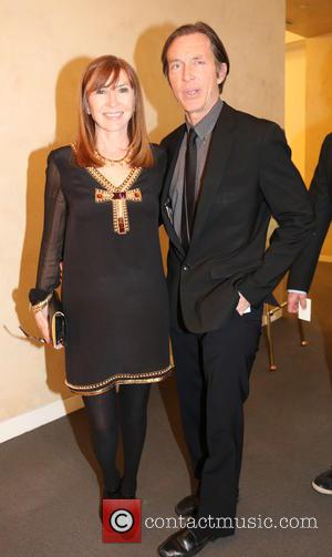 Nicole Miller and Kim Taipale