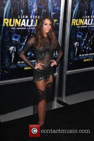 Zulay Henao Replaces Injured Genesis Rodriguez In Kevin James Movie