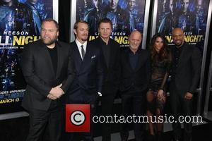 Genesis Rodriguez, Ed Harris, Liam Neeson, Vincent D'Onofrio, Common