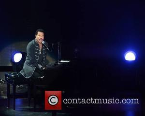 Lionel Richie - Lionel Richie performs at 3Arena, Dublin, Ireland - 11.03.15. - Dublin, Ireland - Wednesday 11th March 2015